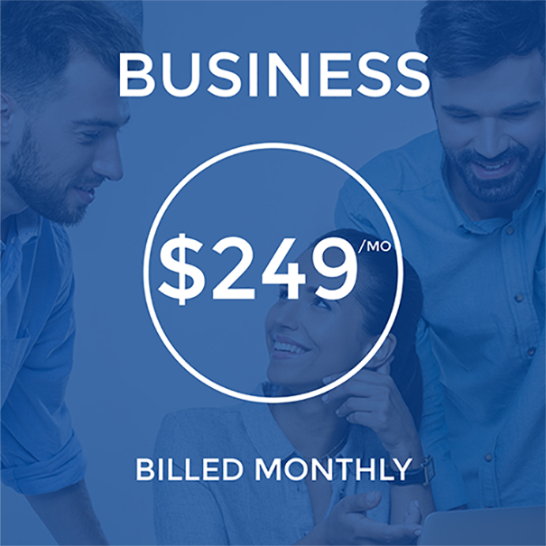 Business - Monthly