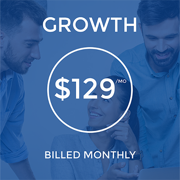 Growth - Monthly