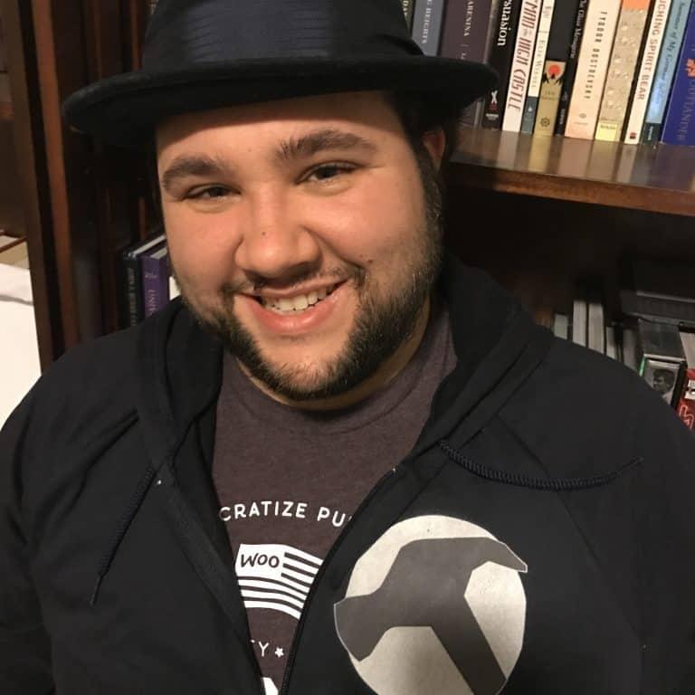 Joe Casabona / Developer & Course Creator